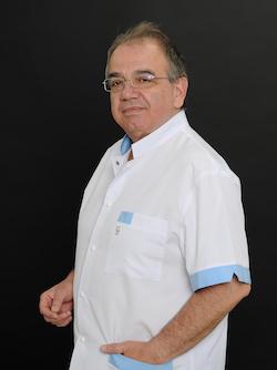 Д-р Георги Атанасов