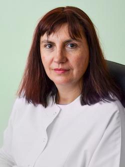 Д-р Румяна Гачилова-Карадачка
