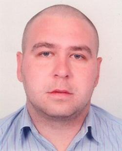 Александър Андонов Георгиев