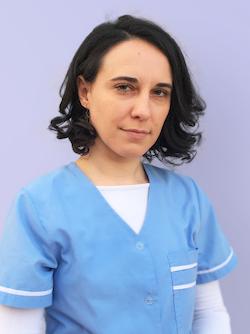 Д-р Богдана Киркова