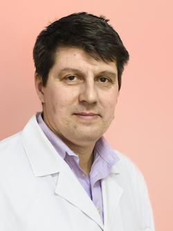 Д-р Румен Табаков
