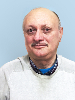 Д-р Любо Тодоров