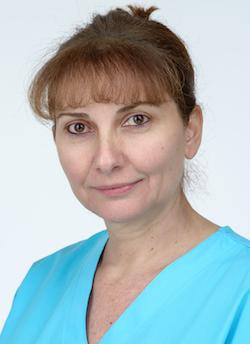 Д-р Диана Цакова