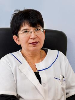Д-р Снежинкa Велева